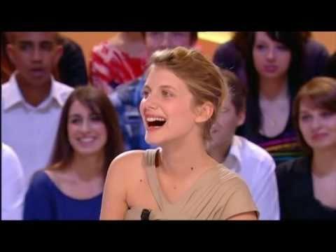 Charlotte Lebon Mélanie Laurent