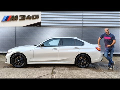 Best All Round BMW? M340i XDrive G20 Review | Joe Achilles |