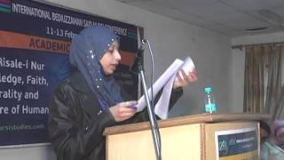Farheen TAHIR, Aligarh Muslim University,INDIA