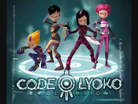 Code Lyoko Evolution OST 02 - Virtual World