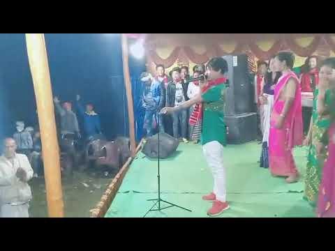 Raj Chungkrang Missing Video Amén Jopmang  2019