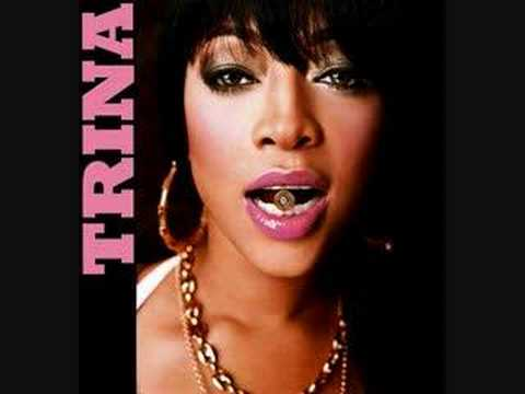 Trina New Single!!! Crash My Party!
