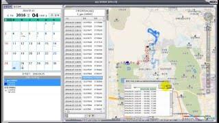 FGIS/Pro GIS위치정보 검색시스템_OLD2