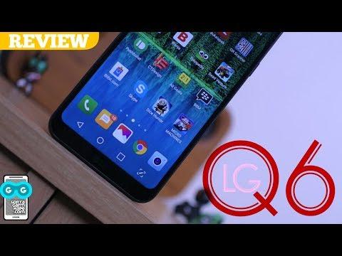 Review Lengkap LG Q6 - Bikin Jadi Pengen Beli... (tonton sampai akhir!)