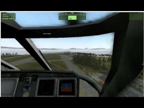 ArmA2 Free:Video 9- Im Back and ready for deaths.