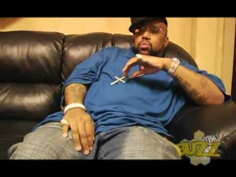 PIMP C LAST INTERVIEW (R.I.P.)