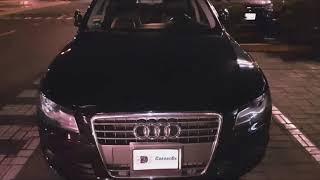 #comprenyvendanlomejor Audi A4 1 8 turbo 2009 2010