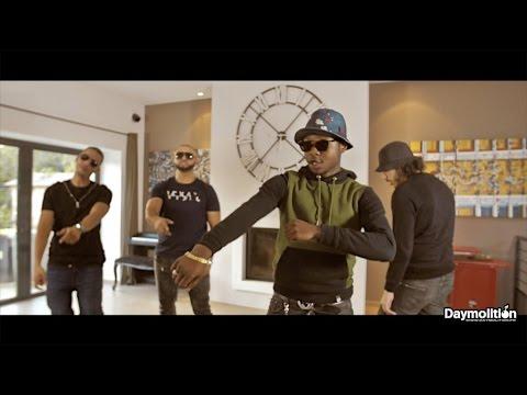 Meiday - Transaction Feat. PSO Thug & Samat | Daymolition