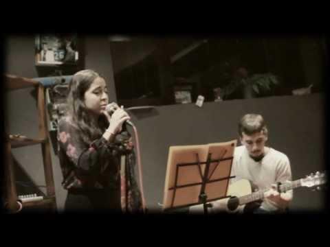 AMEVA - Ain't No Sunshine (Café Rañolas)