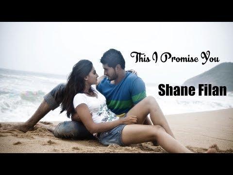 This I Promise You - Shane Filan (tradução) 2017 HD