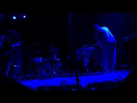 Yo La Tengo  Ira Kaplan does noise jam at Wonder Ballroom, Portland Oregon