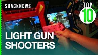 Top 10 Light Gun Shooters