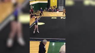 Highlights: ONW Gymnastics at State | October 20, 2018