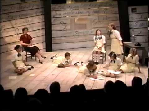 The Children's Hour Actors Theatre Talent Oregon May 2002