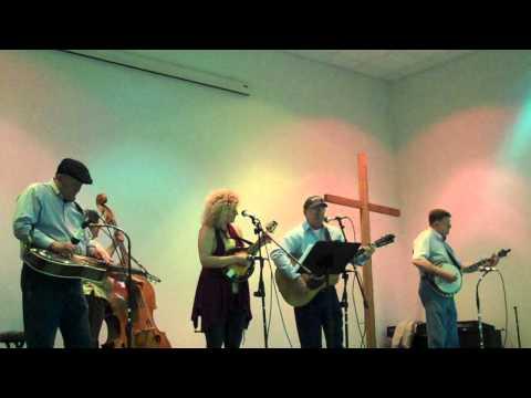 Drifting Sands Bluegrass Band/ Mr. Engineer