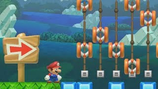 Super Mario Maker proves that not everyone should be a game designer