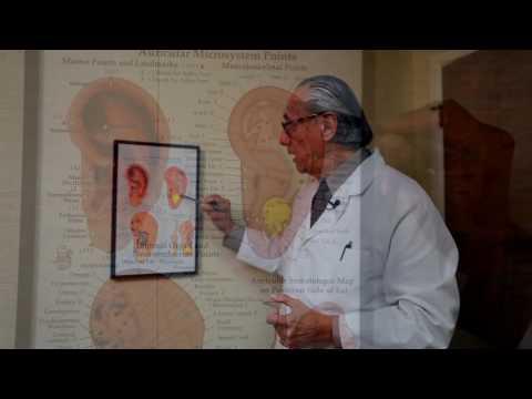 Dr Scott Office 05 accupuncture