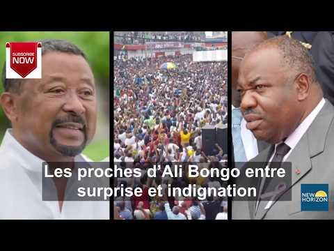 Gabon :  après le discours de Jean Ping, les populations retiennent leur souffle