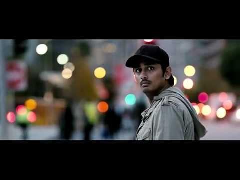 180 Telugu Movie Trailer 2 new : Siddarth 180