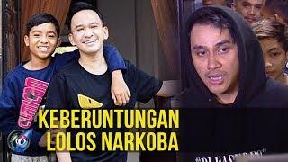 Gambar cover Vicky Nitinegoro Negatif Narkoba, Betrand Bawa Hoki Buat Ruben Onsu - Cumicam 18 Oktober 2019