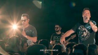 João Bosco e Vinícius - Que Bar que Cê Tá - Clipe Oficial