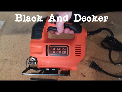 black and decker jigsaw review youtube keyboard keysfo Choice Image