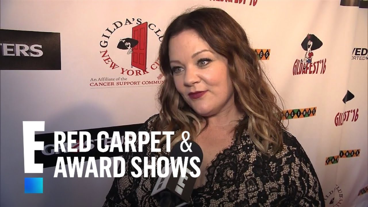 Why Melissa Mccarthy Wanted A -8285