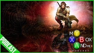FABLE 4 is a Real? - My Xbox And Me (Podcast) Episode 114