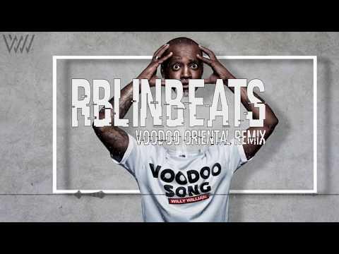 Willy William - Voodoo song | RblinBeats - Oriental - BALKAN - Remix | Feat N.Dri