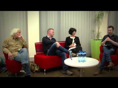 IMRO   The Business of Music Seminar Series – Legal