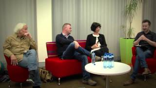 IMRO | The Business of Music Seminar Series – Legal