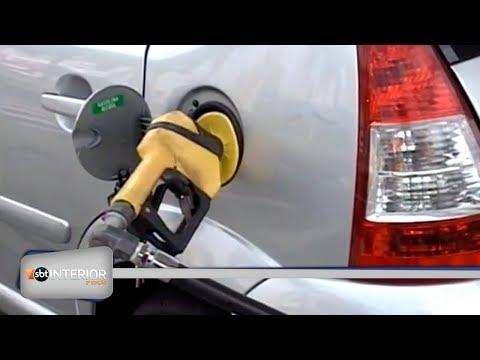 Postos de Rio Preto começam a receber combustível