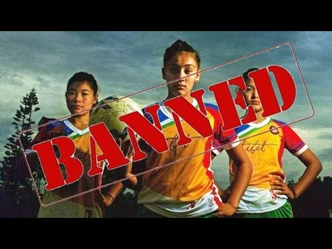 Women's Soccer Team Banned From Texas