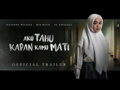 AKU TAHU KAPAN KAMU MATI - Official Trailer