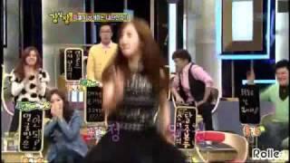 SNSD - Yuri - Right Now (Dance Ver.)