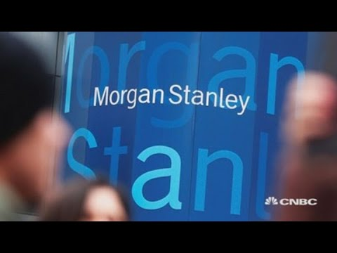 What Morgan Stanley's $13 billion deal to buy E*Trade means for ...