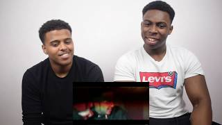 WAIT!! | #MostHated S1 X Lottie Jade - Number One (Prod By JB104)Link Up TV - REACTION