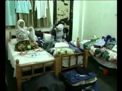 Panduan Haji [11]: Pemondokan di Arab Saudi