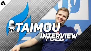 Dallas Fuel Taimou on Rebuilding The Team With Aero, Stage 4 Resurgence, World Cup 2018 Dream Team