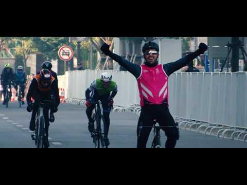 Giro d'Italia Ride Like a Pro Yangtze River Delta Open (Shanghai) 2019 | Highlights