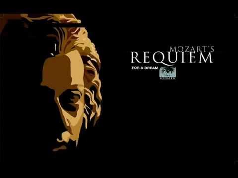 Mozart  Requiem For A Dream remix