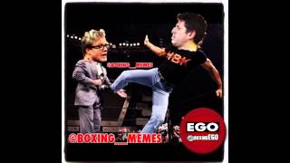 "EGO Thoughts: Round 2 Freddie Roach Accused Alex Ariza of giving Pacquiao ""Mystery Drinks"""