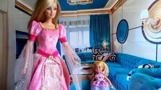 видео Какие игрушки для девочек выбрать