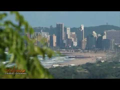 The Grange Guest House Accommodation in Durban North - Africa Travel Channel