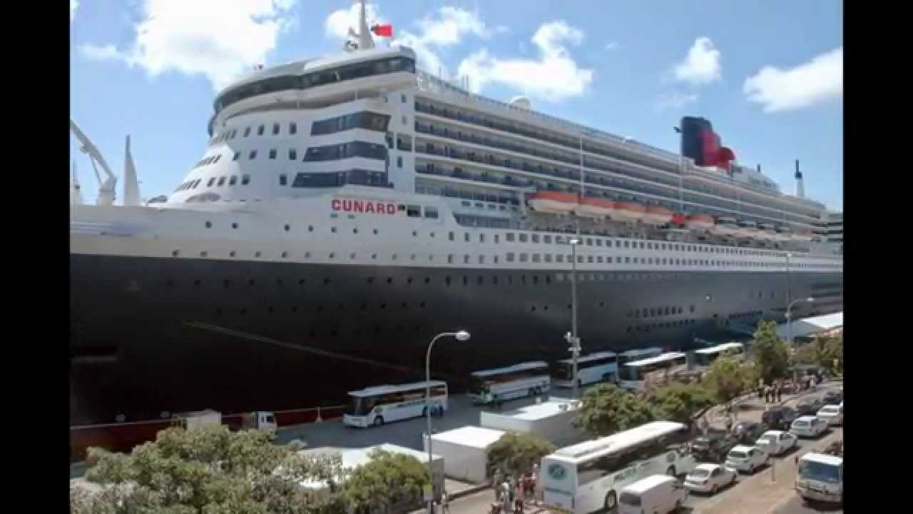 Top 10 Biggest Cruise Ships  YouTube