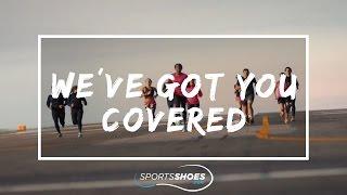 DOOR-TO-TRAIL - Spring/Summer 2017 Running | SportsShoes.com