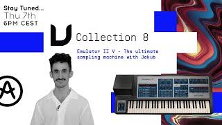 Livestream | Emulator II V - The ultimate sampling machine