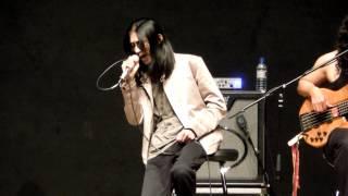 Slam Unplugged Live In Singapore - Maria Mariana