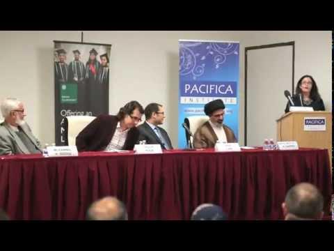Panel: Muslim Voices Against Extremism - Orange County