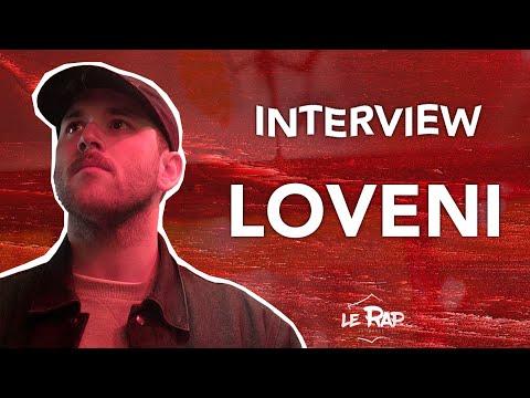 Youtube: [Interview] – Loveni, une affaire de famille – Le Rap en France